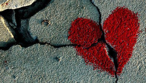 sick bad love
