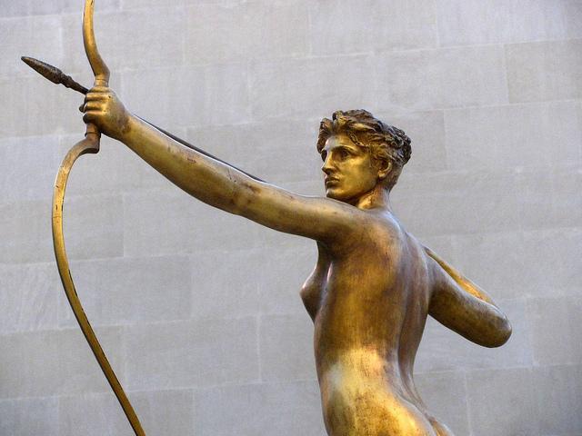 Gauden's Diana