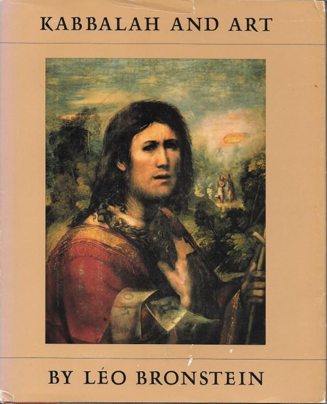 Kabbalah And Art Cover 1