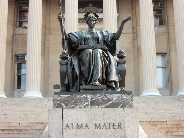 columbia_university_alma_mater